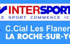INTERSPORT La Roche sur Yon
